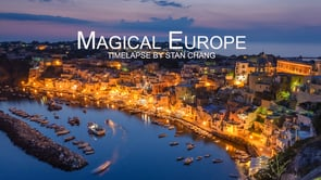 Best of Europe – Timelapse