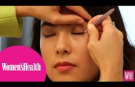 How To Apply and Remove Fake Lashes