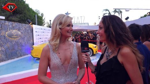 Starlite Gala 2016 Interviews