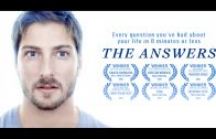 The Answers – Best International Short film