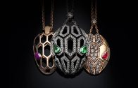The New BVLGARI Serpenti Collection