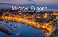 Best of Europe – Timelapse