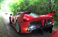 Ferrari 8 Minutes Non Stop