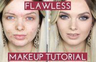 Acne Coverage – Makeup Tutorial